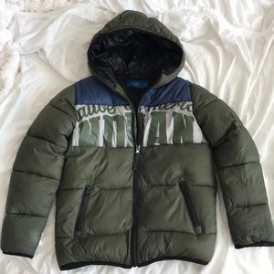Other - Boys winter puffer coat